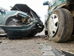 Proceso legal posterior a los accidentes de tráfico