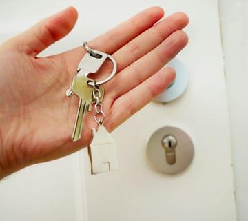 compra-venta de vivienda