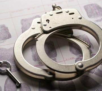 Delitos leves y graves · Derecho penal en Barcelona